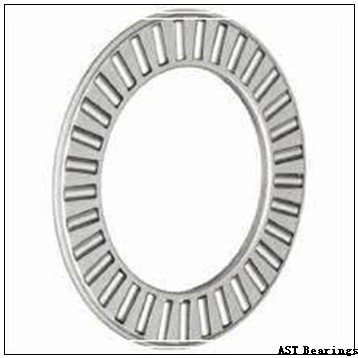 AST 5312-2RS angular contact ball bearings