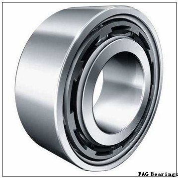FAG 7005-B-2RS-TVP angular contact ball bearings 25 mm x 47 mm x 12 mm