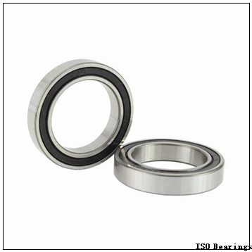 ISO 7330 BDT angular contact ball bearings