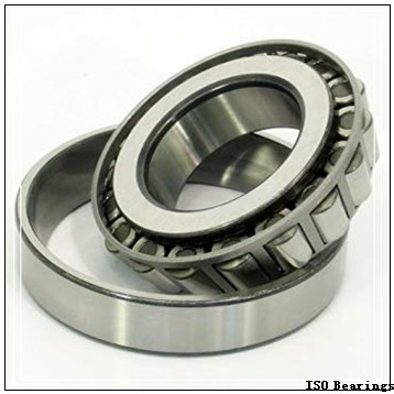 ISO NUP417 cylindrical roller bearings 85 mm x 210 mm x 52 mm