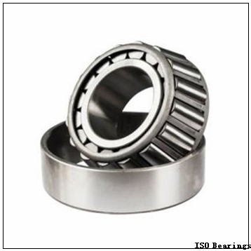 ISO R1810 deep groove ball bearings 7,938 mm x 12,7 mm x 3,967 mm
