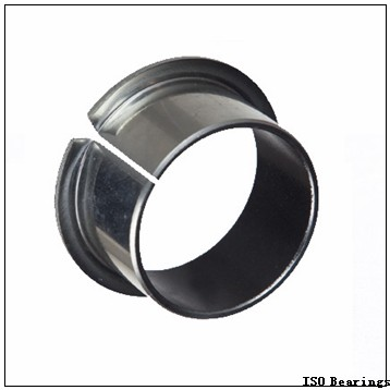 ISO L30 deep groove ball bearings 30 mm x 62 mm x 16 mm