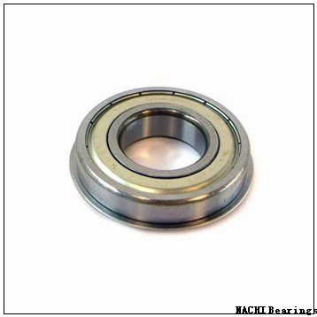 NACHI 6209ZENR deep groove ball bearings 45 mm x 85 mm x 19 mm