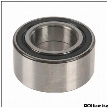 KOYO 609-2RU deep groove ball bearings 9 mm x 24 mm x 7 mm