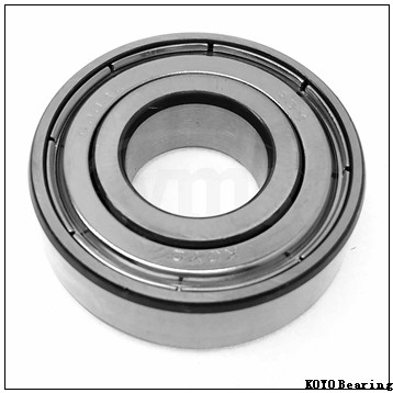 KOYO ML5009 deep groove ball bearings 5 mm x 9 mm x 2,5 mm
