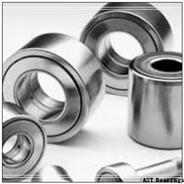 AST NU2211 E cylindrical roller bearings