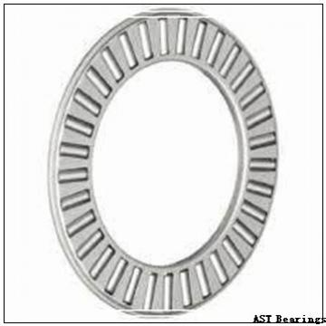AST CF20 needle roller bearings