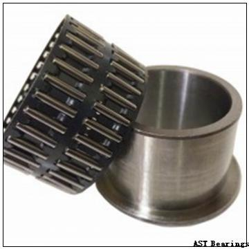 AST SI20C plain bearings