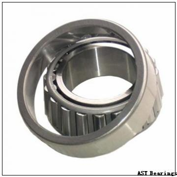 AST SA20ET-2RS plain bearings
