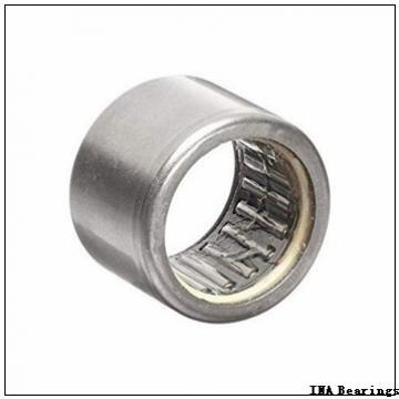 INA GE45-UK-2RS plain bearings