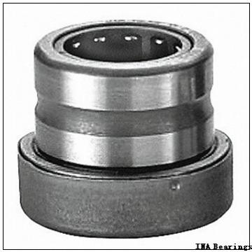 INA SL182208 cylindrical roller bearings 40 mm x 80 mm x 23 mm