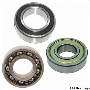 INA RNA4909 needle roller bearings