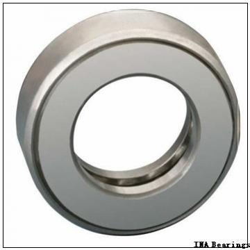 INA HK4520-2RS needle roller bearings