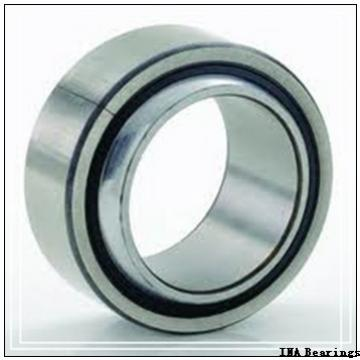 INA GE20-FO-2RS plain bearings