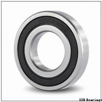 ISB 3307-2RS angular contact ball bearings 35 mm x 80 mm x 34,9 mm