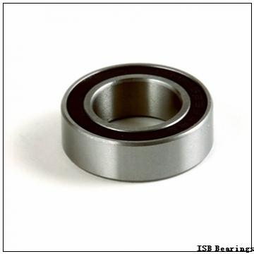 ISB 61700 deep groove ball bearings 10 mm x 15 mm x 3 mm