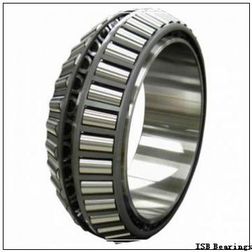 ISB MR31 deep groove ball bearings 1 mm x 3 mm x 1,5 mm