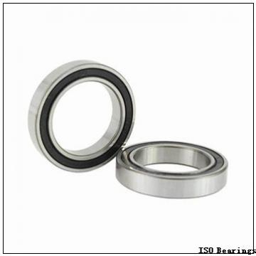 ISO NH418 cylindrical roller bearings 90 mm x 225 mm x 54 mm