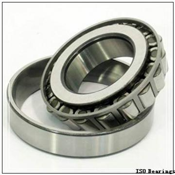 ISO NU422 cylindrical roller bearings 110 mm x 280 mm x 65 mm