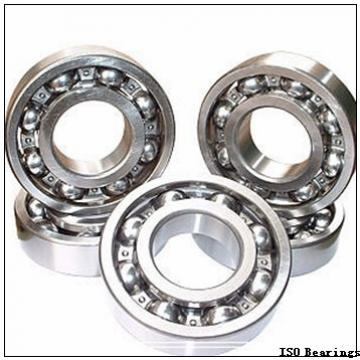 ISO NP214 cylindrical roller bearings 70 mm x 125 mm x 24 mm