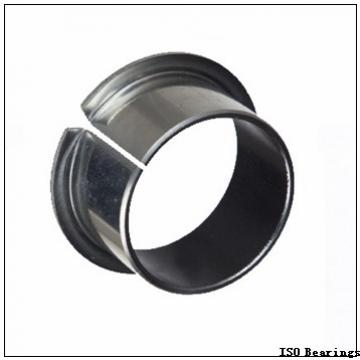 ISO NJ1015 cylindrical roller bearings 75 mm x 115 mm x 20 mm
