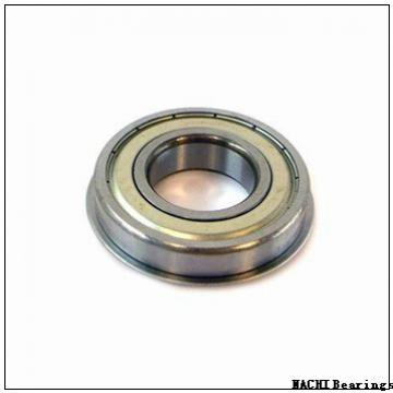 NACHI MU005+ER deep groove ball bearings 25 mm x 47 mm x 17,5 mm