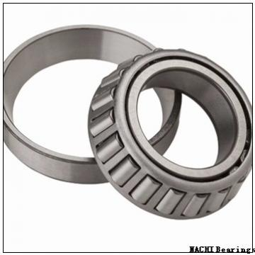 NACHI 7302DF angular contact ball bearings 15 mm x 42 mm x 13 mm