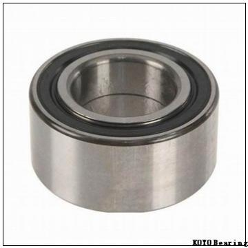 KOYO 34294/34478 tapered roller bearings