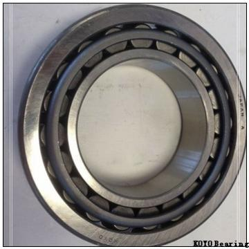 KOYO 45384 tapered roller bearings 420 mm x 700 mm x 224 mm