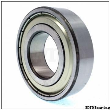 KOYO 62/32Z deep groove ball bearings 32 mm x 65 mm x 17 mm