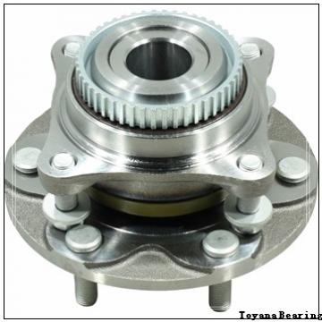 Toyana NU309 E cylindrical roller bearings