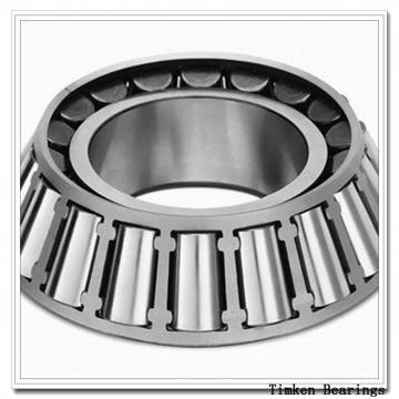 Timken 5218W angular contact ball bearings 90 mm x 160 mm x 52,37 mm