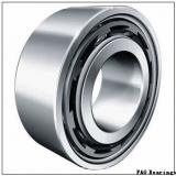 FAG HCS71924-C-T-P4S angular contact ball bearings 120 mm x 165 mm x 22 mm
