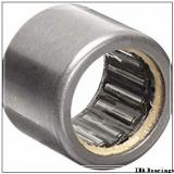 INA GE65-SW plain bearings