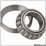 NACHI 5203 angular contact ball bearings 17 mm x 40 mm x 17.5 mm