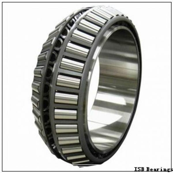 ISB N 28/1120 cylindrical roller bearings 1120 mm x 1360 mm x 140 mm  #1 image