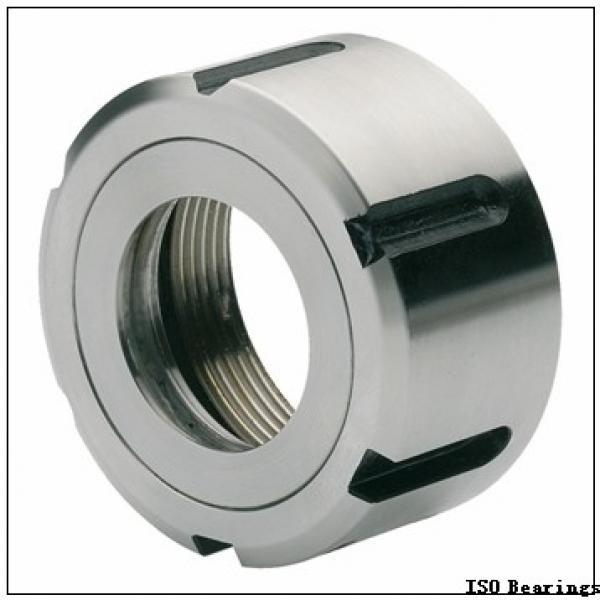 ISO K38x43x17 needle roller bearings #1 image